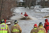 VERMILION RIVER RESCUE :