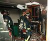 BOWLING GREEN HOUSE FIRE :