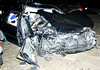 CRASH ON 57 IN ELYRIA :