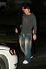 DRUNK DRIVER TAKES DOWN POLE :