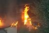 ELYRIA HOUSE FIRE - CALIFORNIA AVE :