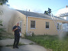 ELYRIA HOUSE FIRE - WEST RIVER RD N :