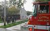 ELYRIA HOUSE FIRE :