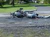 FATAL CRASH IN SHEFFIELD VILLAGE :