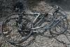 FATAL CRASH KILLS BICYCLIST :