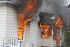 FATAL HOUSE FIRE - ELYRIA :