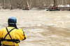 FIREFIGHTERS RECOVER BODY FROM BLACK RIVER :