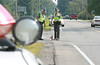 FIVE CAR CRASH ON BUTTERNUT RIDGE ROAD :