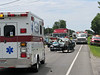 ROUTE 58 HEAD-ON COLLISION :