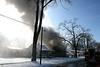 WELLINGTON HOUSE FIRE :