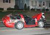 WEST AVE 5 CAR CRASH :